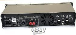 Crown Xls1502 Pro Audio Amplificateur De Puissance