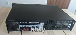 Crown Xti 2002 2-channel Professional Power Amplificateur Xti2002 800w Rackmount