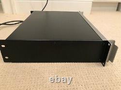 Crown Xti 4000 Pro Audio Amplificateur Live Sound
