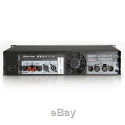 Crown Xti 4002 Amplificateur De Puissance Professionnel Xti4002 110-240v Avec Garantie Complète