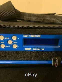 Danley Dna-20k4 Pro Withdsp