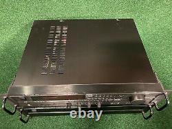 Définissez L'amplificateur D'alimentation Carver Av-405 Et Le Préamplificateur / Tuner Ct-29v Pro Logic A / V