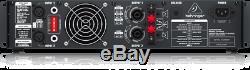 Europower Ep4000 Professional 4000 Watts Amplificateur De Puissance Stéréo (a-stock)