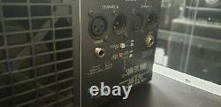Fender Spl9000 Ampli Audio Pro. Testé & Et IL Fonctionne Comme IL Devrait