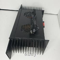 Hafler P1500 Trans Nova Amplificateur De Puissance Professionnel