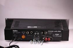Hafler Pro1200 Amplificateur De Puissance Stéréo / Amp
