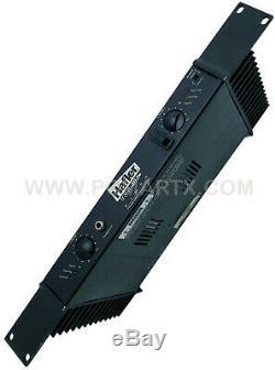 Hafler Trans-ana P1000 110 W Professional Montage En Rack Amplificateur De Puissance 2 Canal