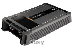 Hertz ML Power 4 Mille Pro High Energy Power 4 Amp Amp 4-canal 1000w Rms Amplificateur