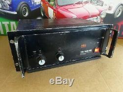 Hh Électronique V500 Mos-fet Haute Performance Amplificateur De Puissance Professionnel 4u