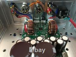 Hi End Pro 1200w Amplificateur De Puissance Bang & Olufsen B & O Icepower 1200as2 As1