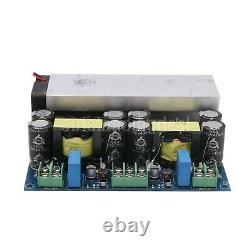 Hifi High Power Irs2092s Mono 2000w Amplificateur Numérique Pour La Scène Professionnelle Os1