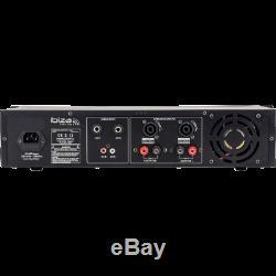 Ibiza 960w Professional Dj Pa Amplificateur De Puissance Stéréo Disco Dj Amp