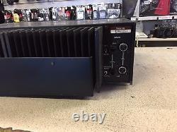 Inkel Ma-920 Amplificateur De Puissance Professionnel 900w Rms Amp Spares Ou Réparations