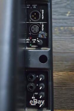 Jbl Professional Eon15 G2 Bi-amplified 300w 15 Pilote Haut-parleurs Powered (paire)