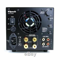 Klipsch Pro-200a Amplificateur De Puissance Stéréo B Stock