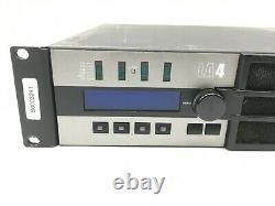 L-acoustique La4 Amplificateur Professionnel