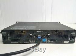 Lab Gruppen Fp3400 Amplificateur De Puissance, Audio Amp Pro Pour Vif / Studio Sound System