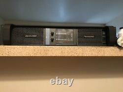 Lab Gruppen Fp7000 Pro Amplificateur Menthe Condition Légèrement Utilisé Joue Transparent