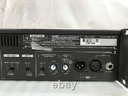 Mackie Fr Série De Récupération Rapide Amplificateur De Puissance Professionnel M-800