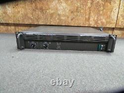 Mackie Fr Série M1200 Amplifieur De Puissance Professionnel Powers On