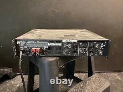 Mackie Fr Series M-1400 Amplificateur De Puissance Professionnelle