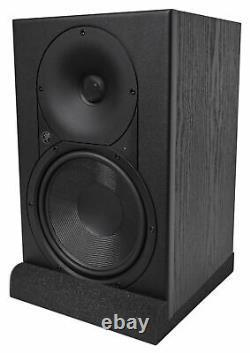 Mackie Xr824 8 Haut-parleur Active Pro Studio Avec Amplificateur De Classe D