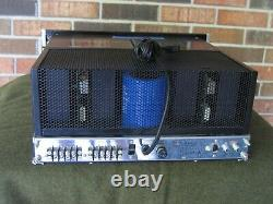 Mcintosh MC 2105 Amplificateur De Puissance Vintage Pro Rénové