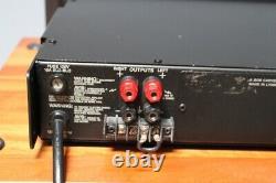 Modèle Carver Pm900 Amplificateur Pro