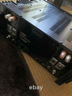 Modèle D'amplificateur De Puissance Yamaha Pc2002m Série Professionnelle Utilisé Du Japon Jp