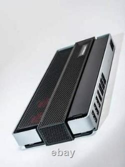 Mosconi Pro 5/30, 5 Channel Power House Amplificateur, Toute Nouvelle Garantie D'un An