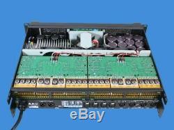 Nouvel Amplificateur De Puissance Professionnel Fp10000 4 × 2500w (@ 2 Ohms)