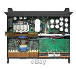 Nouvel Amplificateur Professionnel À 4 Canaux De La Série Fp 10000