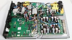 Panneau D'ampli De Puissance Pour Haut-parleur Haut De Gamme Avantgarde Acoustic Zero 1 Pro, Fabriqué En Allemagne