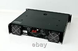 Peavey Cs 2000 Amplificateur De Puissance Professionnelle 2000w