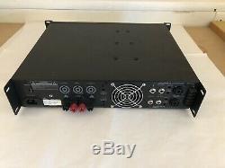 Peavey Pv-900 Amplificateur De Puissance Professionnel Mint Condition