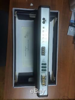Phd 2140pro, Amplificateur De Puissance À 2 Canaux, Série Pro Sq