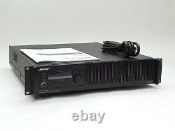 Pièces D'amplificateur De Puissance Professionnel Configurables Bose Powermatch Pm8500