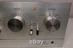 Pioneer Sa-9500 Stereo Power Amplificateur Pro Serviced Part Recapped