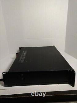 Powerlight Pl230 Professionnel 3000 Watts Amplificateur De Tour De Haute Performance Qsc