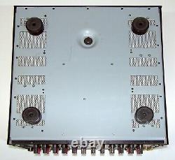 Pro Testedhtd Ma-1235 Multi-pièce 600w Ampleur De 12 Ch! 0,04% Thdguarantie