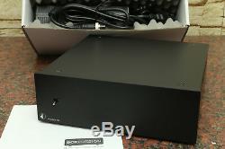 Pro-ject Amp Box Rs Noir Stéréo Ampli De Puissance Endstufe Verstärker Noir 360w