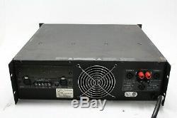 Qsc Ex2500 Double Puissance Monaural Professionnel Amplificateur Amp