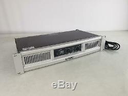Qsc Gx5 Amplificateur De Puissance Professionnel 550w