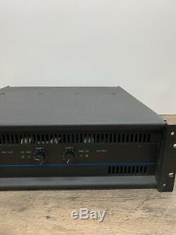 Qsc MX Pro 2000a Amplificateur De Puissance Stéréo