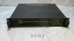 Qsc Pl236 Powerlight-2 Pl2 Powerwave Pro Audio Loud Speaker Pa Amplificateur 3600w