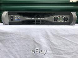 Qsc Plx3002 Pro Amplificateur De Puissance