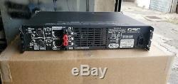 Qsc Plx3102 Série Amplificateur De Puissance Professionnel LL