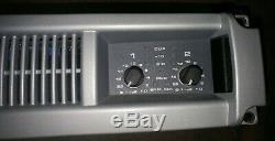 Qsc Plx3602 Amplificateur De Puissance Professionnel Plx 3602
