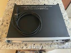 Qsc Plx3602 Amplificateur Professionnel 3600 Watt Utilisé Free Ups Shipping