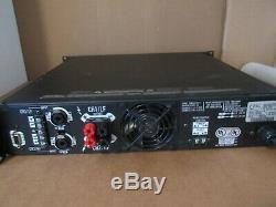 Qsc Power Light 1.5 Amplificateur Professionnel